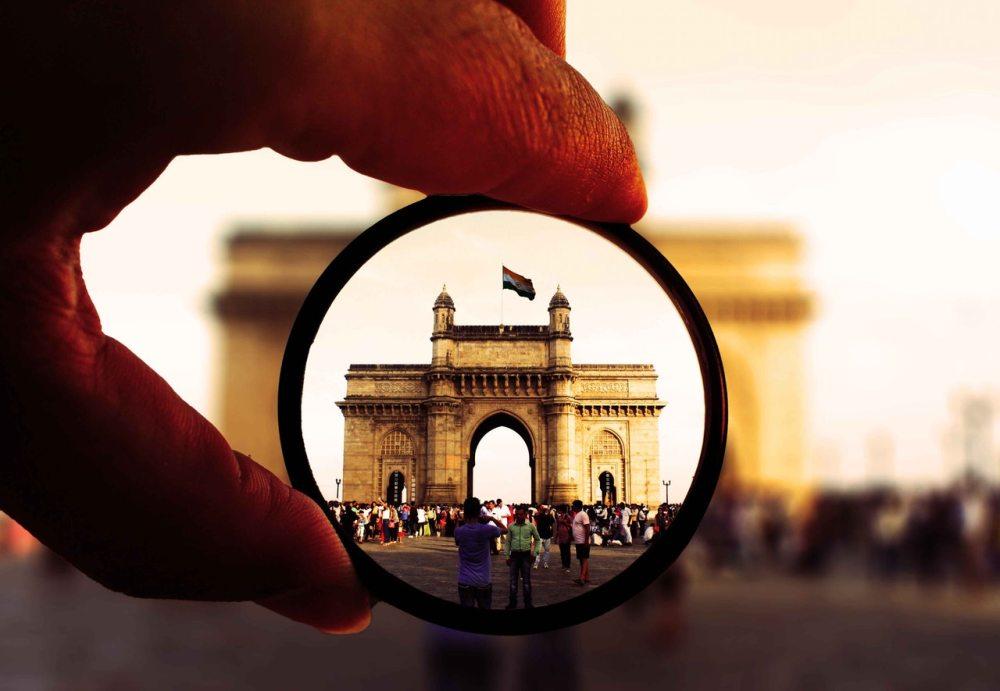 India lens